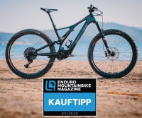Specialized Levo SL Expert Carbon 2020, Fr. 9799.-