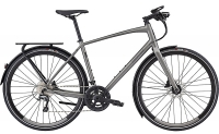 Specialized Sirrus Elite EQ Men Disc, Fr. 1649.-