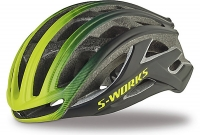 Specialized S-Works Prevail ll, Preis Fr. 280.-
